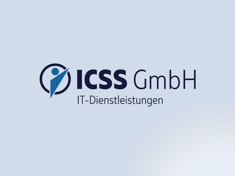 Logo Abbildung der ICSS IT